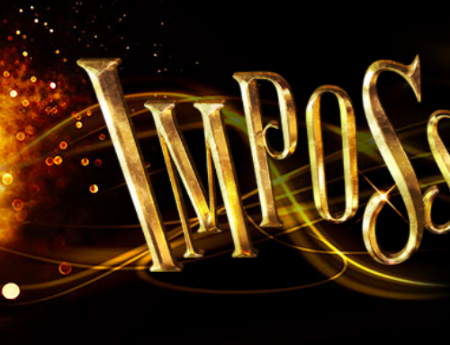 IMPOSSIBLE – 15th-19th March 2016