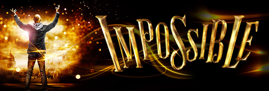 Impossible Magic Show Edinburgh