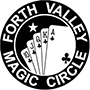 Forth Valley Magic Circle Logo