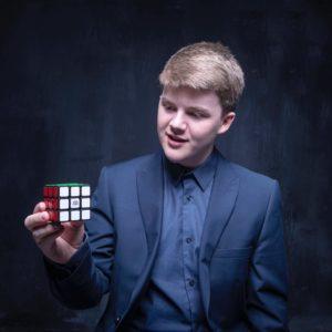 Adam Black Magician