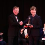 Adam Black Magic Circle Young Magician Of The Year