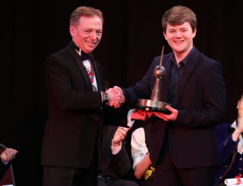 The Magic Circle Young Magician of the Year 2019
