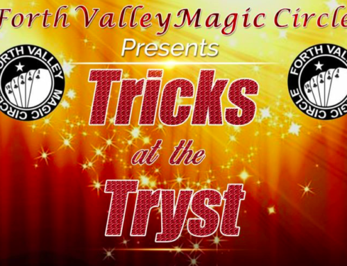 Tricks At The Tryst 2019